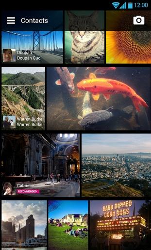 Flickr截图2