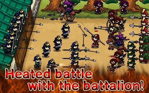 策略遊戲桃世界 - 安安遊戲網好玩最新小遊戲
