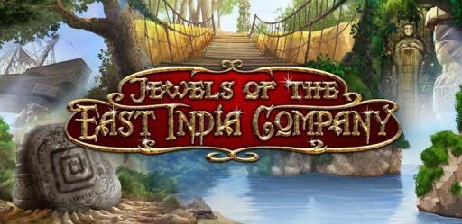 【免費益智App】东印度公司的珠宝-APP點子