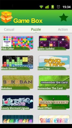 玩益智App|游戏盒40合1免費|APP試玩