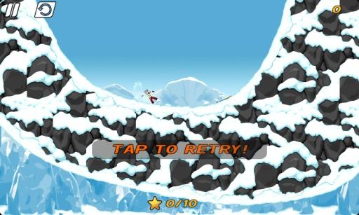 滑雪小子正式版
