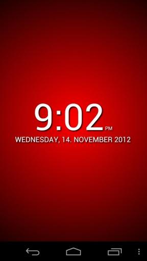 语音时钟: 告诉我时间