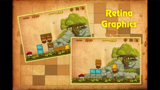 蘑菇忍者|玩益智App免費|玩APPs