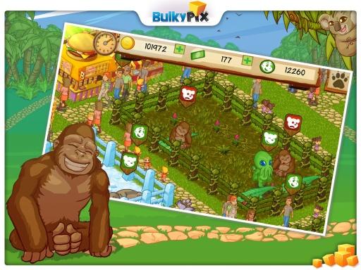 动物园大亨 8 - android(安卓)软件下载
