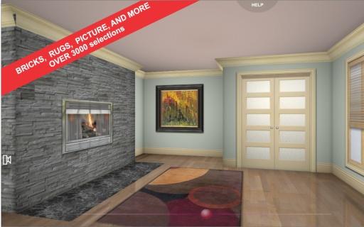 3D室内设计截图1