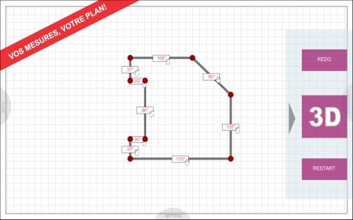 3D室内设计截图3