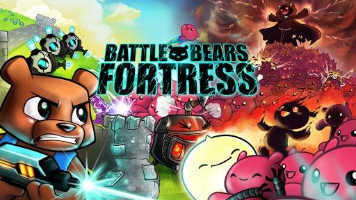 皇家战熊森林之战