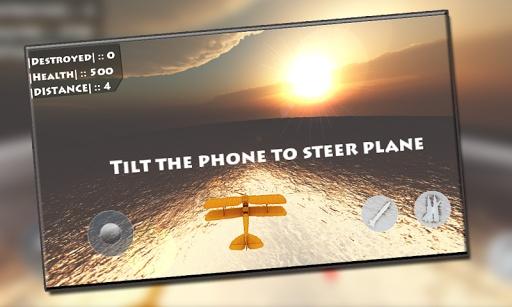 3D空战截图0