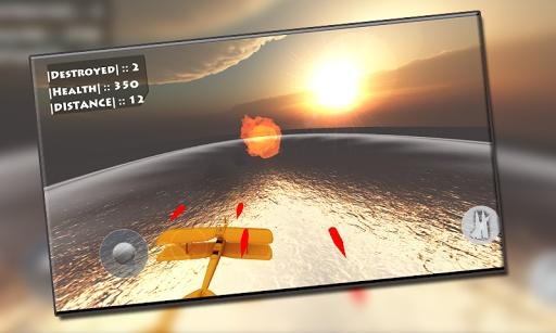 3D空战截图1