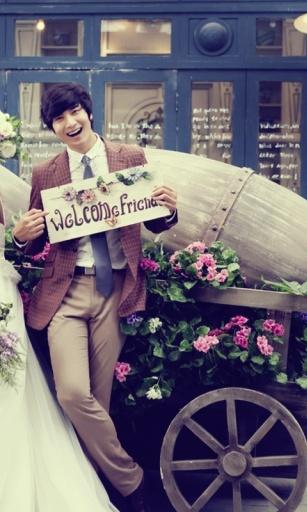 E主题:嫁给我吧