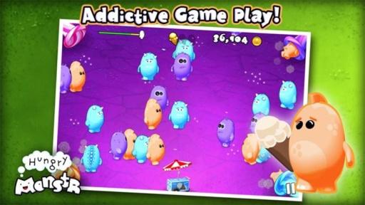 【免費益智App】饥饿的小怪兽AppGratis版-APP點子
