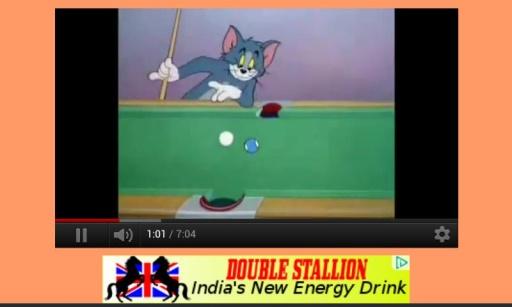 Tom & Jerry Videos截图2
