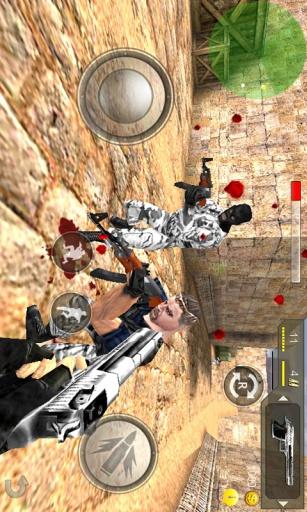 反恐精英3D中文版截图3