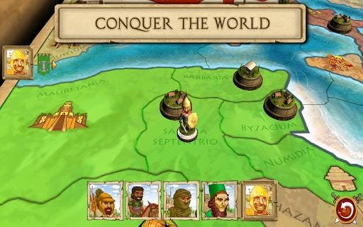 帝国的象征|玩策略App免費|玩APPs