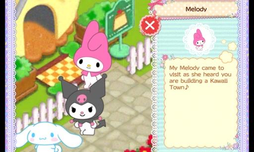 凯蒂猫小镇截图3