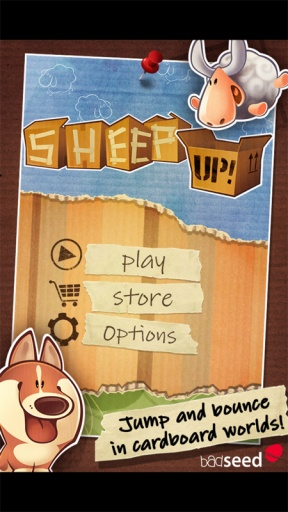 免費益智App|绵羊跳跃|阿達玩APP