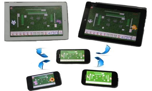 玩免費棋類遊戲APP|下載PP麻将 app不用錢|硬是要APP
