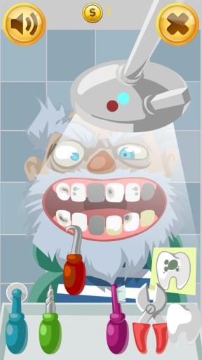 疯狂的牙医截图2
