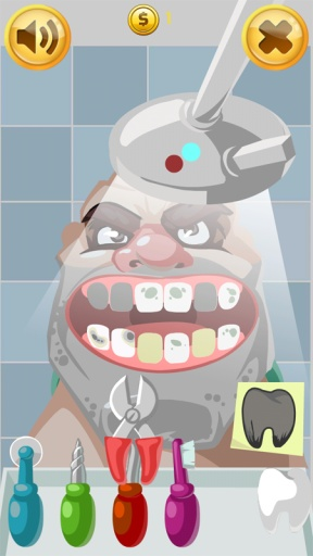 疯狂的牙医截图3