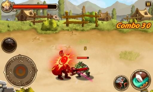 龙王之战截图3