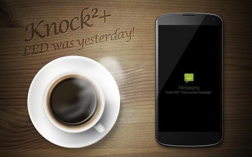 玩免費工具APP|下載消息提醒 Knock²+ app不用錢|硬是要APP