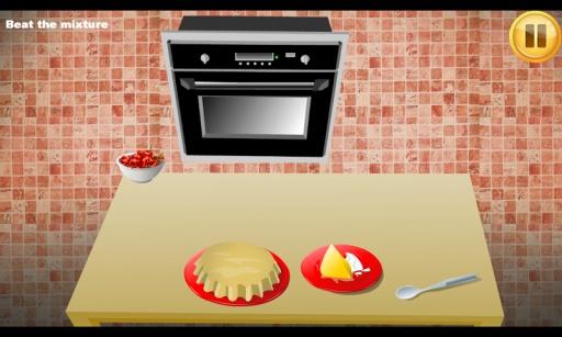 做蛋糕截图1