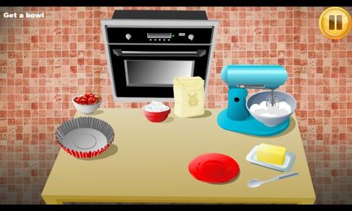 做蛋糕截图2