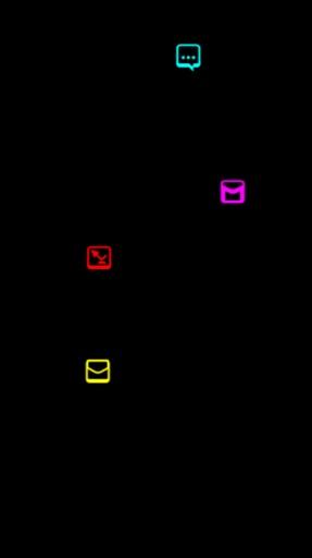 屏幕LED灯