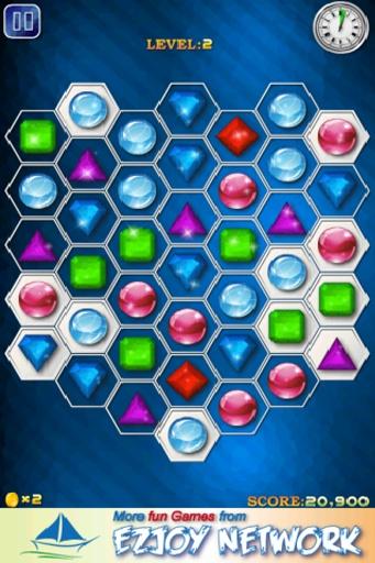 玩免費遊戲APP 下載魔方宝石达人 app不用錢 硬是要APP