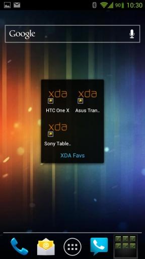 XDA论坛客户端 社交 App-癮科技App