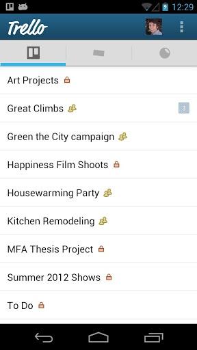 玩生活App|Trello日程管理免費|APP試玩