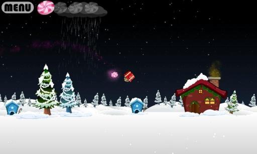 幼儿园手工制作圣诞老人房子