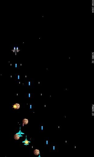 雷火星辰截图2