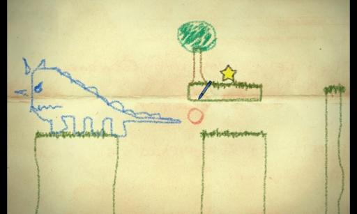 蜡笔物理学截图1