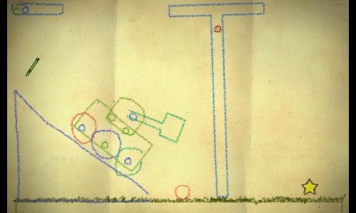 蜡笔物理学截图2