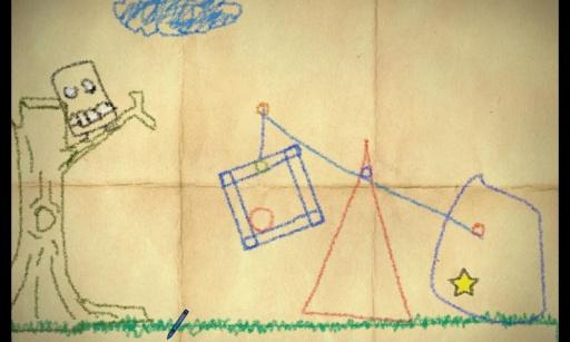 蜡笔物理学截图3