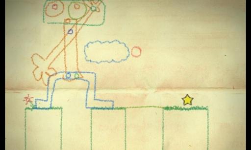 蜡笔物理学截图4