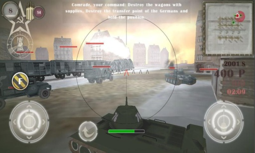 战争杀手T34