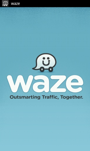 Free Community-based Mapping, Traffic & Navigation App - Waze