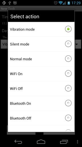 玩免費生活APP|下載Phone Schedule 手机定时计划 app不用錢|硬是要APP