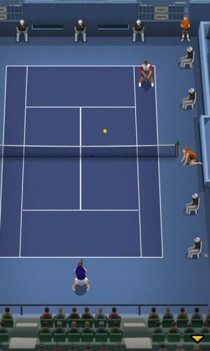 网球大师截图0