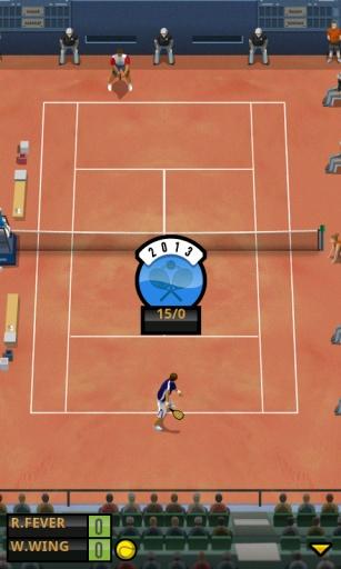 网球大师截图4