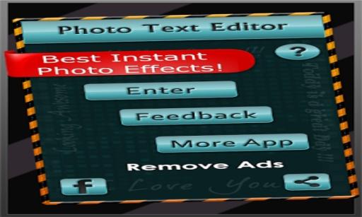 玩免費攝影APP 下載照片的文字編輯器玩轉攝像頭 app不用錢 硬是要APP