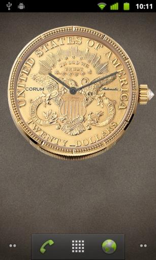 瑞士手表截图3
