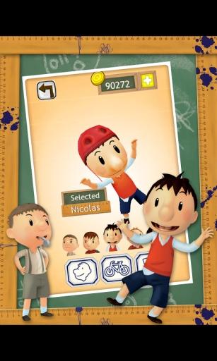 【免費動作App】小淘气尼古拉-APP點子
