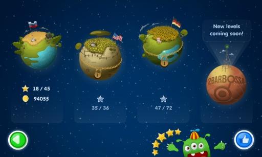 玩免費益智APP|下載美食小星球 app不用錢|硬是要APP