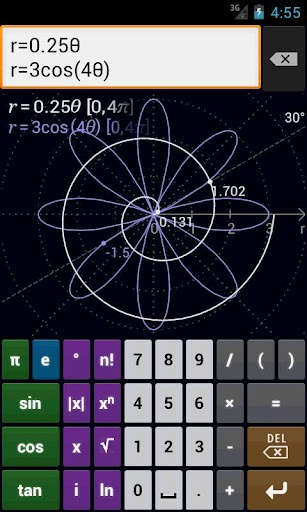 Mathlab計算器