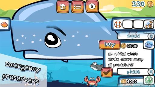 美味的小鱼截图2