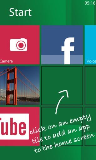 Windows8桌面截图2