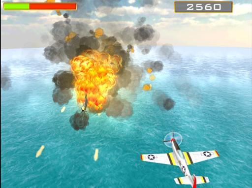 二战空战截图4